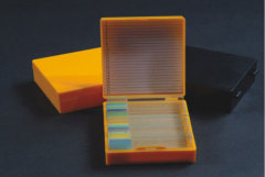 Slides Storage Box