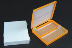 100pcs storage Slide Boxes
