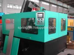 PET Stretch Automatic Blow Molding Machine