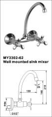 moen faucet mixer