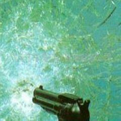 bullet resisting glass