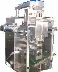 strip packaging machine four edge sealing