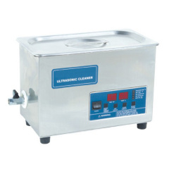 Ultrasonic Hollow Instruments Cleaner