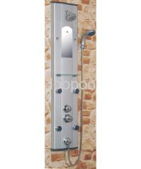 Aluminum Shower Column