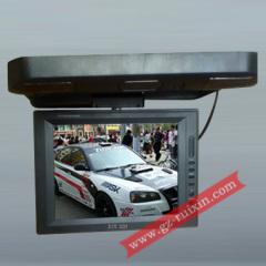 Flip Down TFT LCD Monitor