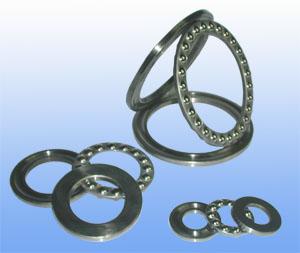 micro thrust ball bearing