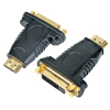 HDMI to DVI Adaptor