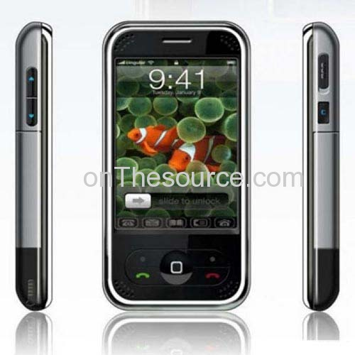 Iphone Clone: Cect I9 Specs - The Specifications on This ...