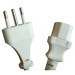 ITALY POWER CORDS SETS IMQ