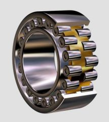 large cylindrical roller bearing