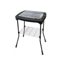 vertical bbq grill