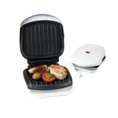 indoor low fat grill maker