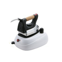 electric steam station iron