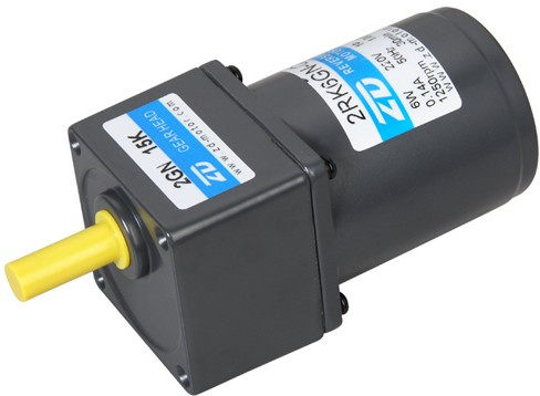 Ac mini reversible gear motors from china manufacturer Reversible ac motor