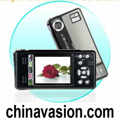 Hi-Def Digital Video Camera