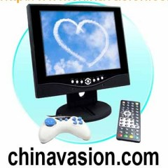 10.4 Inch Widescreen DVD and Multimedia Player