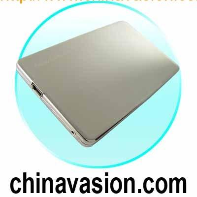 Compact Mobile Hard Drive - 20GB Portable USB HDD