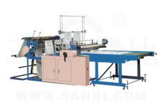 flat bag making machine