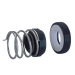 HG 156 Single Spring Elastomer Mechanical Seal with O-Ring