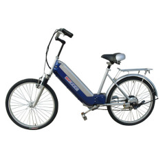 electric bike china