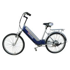 electric bike china