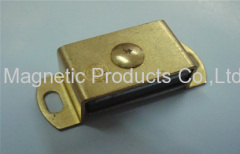 Brass Magnetic Catch