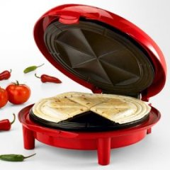 salton quesadilla maker
