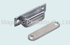 Stainless Steel Magnetic Catch