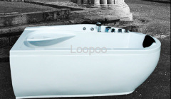 Jacuzzi Hydro-Massage Bath Tub