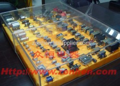 Shenzhen Zonhen Electric Appliance Ltd.