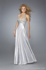 Elegant-evening dress