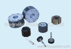 Magnetic Motor Parts