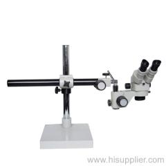 zoom stereo microscopes