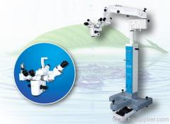 Neural Brain Operating Microscopes