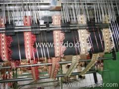 crochet lace Machine