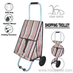 Foldable Trolley Cart