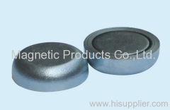 Magnet Ceramic Pot