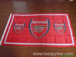 Polyester Printing Flag