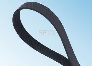 rubber multi-wedge belt