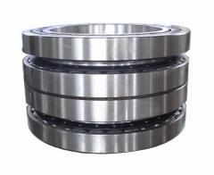 Self-aligning roll bearings