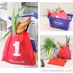 Folding Shopping Bag Set
