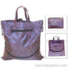 Hand Basket Bag