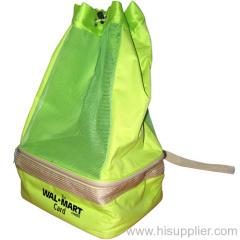 COLOR SHOPPONG BAG