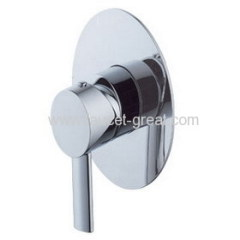 Built In Shower Faucets