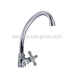 Single Lever Cold tap