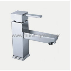 Square Faucet With Great Qualtiy