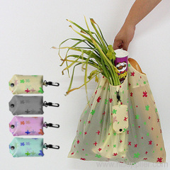 Folding Vegetable Bag