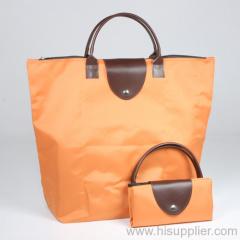 Wallet Folding Shopping bag