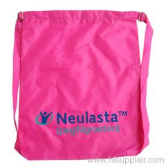 belt shopping bags