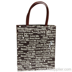 Double Handle Shopping Bags